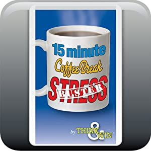 15-Minute Coffee Break Stress Buster Audiobook