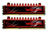 Image of 4GB G.Skill DDR3 PC3-12800 1600MHz Ripjaw Series (9-9-9-24) Dual Channel kit for Intel P55