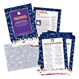 Children's Party Games Pack - Christmas Carol Singing