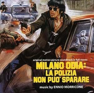 Milano Odia:La Polizia Non P - Milano Odia: La Polizia Non Puo Sparare