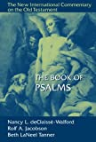 img - for The Book of Psalms (New International Commentary on the Old Testament (NICOT)) book / textbook / text book