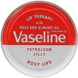 12 x Vaseline Lip Therapy Rosy 20g