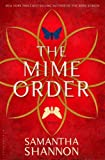 The Mime Order (The Bone Season Book 2)