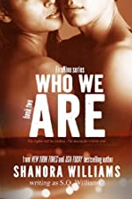 Who We Are (FireNine #2)