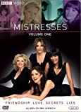 Mistresses 1 (4pc) (Ws Sub) [DVD] [Import]