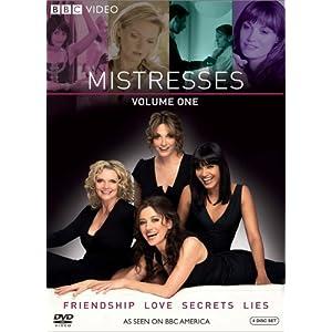 Mistresses, Vol. 1 movie