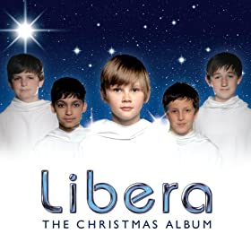 Libera: The Christmas Album [Standard Edition] (Standard Edition)