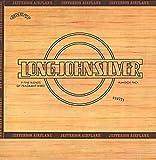 Long John Silver - shrink