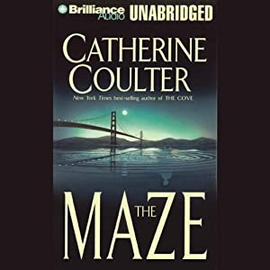The Maze: FBI Thriller #2 | [Catherine Coulter]