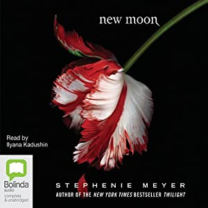 New Moon: The Twilight Saga, Book 2 | [Stephenie Meyer]