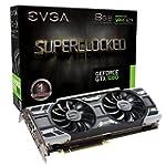 EVGA GeForce GTX 1080 SC GAMING ACX 3...