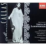 Donizetti: Lucia Di Lammermoor with Maria Callas, Ferruccio Tagliavini, Tullio Serafin, Philharmonia Orchestra & Chorus