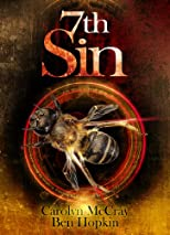 7th Sin: The Sequel to the #1 Hard Boiled Mystery, 9th Circle (Book 2 of the Darc Murder Mysteries Series)