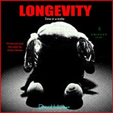Longevity Audiobook by David Hunter Narrated by Chris Okawa
