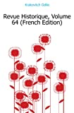 img - for Revue Historique, Volume 64 (French Edition) book / textbook / text book