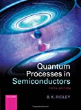 img - for Quantum Processes in Semiconductors book / textbook / text book