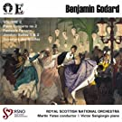 Godard: Piano Concerto No. 2
