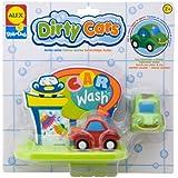 ALEX Toys Rub a Dub Dirty Cars