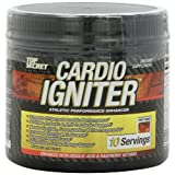 Top Secret Nutrition Cardio Igniter Powder, 91 Gram