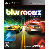 Blur Racerz [Japan Import]