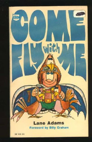 Image for Come Fly with Me