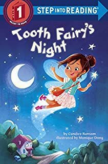 Book Cover: Tooth Fairy's Night