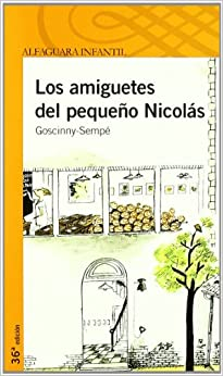 Los Amiguetes Del Pequeño Nicolás