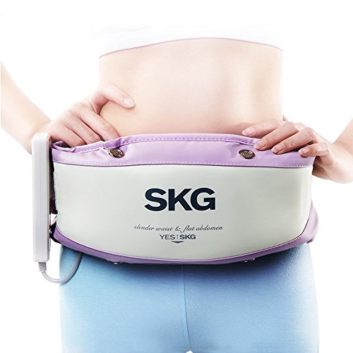 SKG Powerful High-Frequency Vibration Slimming