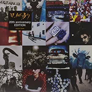 Achtung Baby [Remastered]