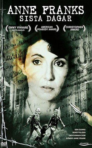 El ático, el escondite de Anne Frank / The Attic: The Hiding of Anne Frank (SE) [ Origen Sueco, Ningun Idioma Espanol ]
