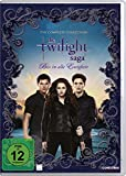 Twilight-Saga Complete Collection (Softbox) [11 DVDs]