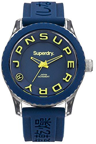 Superdry 腕時計 Tokyo SYL146U レディース [並行輸入品]