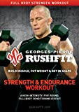 Rushfit: Strength & Endurance Workout [DVD] [Import]