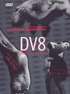 DV8 Physical Theatre - Dead Streams of Monocrome Men / Strange Fish / Enter Achilles