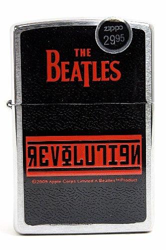 Zippo(ジッポー):Beatles(ビートルズ)/24832