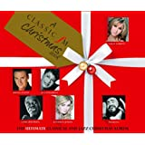 'A Classic FM Christmas' - The Ultimate Classical and Jazz Albumby Various artists