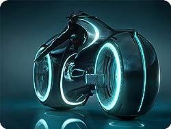 Light Bike OE_MOUSEPAD_852
