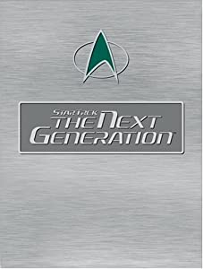 Star Trek The Next Generation - The Complete Fourth Season
