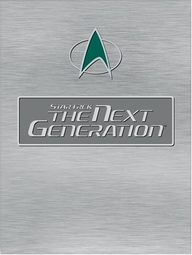 Star Trek the Next Generation: Season 4
