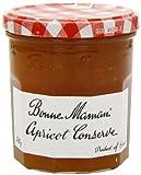 Bonne Maman Apricot Conserve 370 g (Pack of 6)