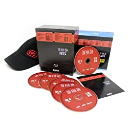 ESPN Films 30 for 30: Collector's Edition (Films 1 - 30) [Blu-ray]