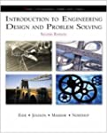 Introduction To Engineering Design an...