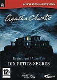 echange, troc Agatha Christie devinez qui ?
