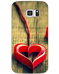 Samsung galaxy S6 Printed Mobile Back Cover Case