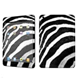 Buy Apple iPad Mini Decal Vinyl Skin Black White Zebra By SkinGuardz
