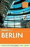 Fodor s Berlin (Travel Guide)