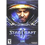 Starcraft II: Wings of Liberty - Standard Editionby Activision