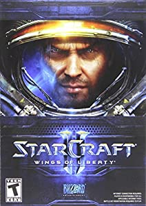 Starcraft II: Wings of Liberty - Standard Edition