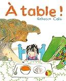 Sélection Nés pour lire : A table !