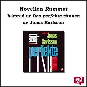 Rummet [En StorySide novell] Audiobook